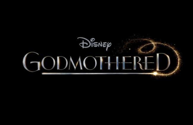 Godmothered logo